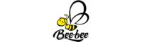 Logo marki Bee-Bee należącej do EV-CORP