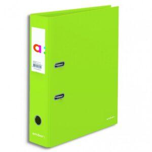 A4 SEGREGATOR AMBAR GREEN LETTUCE - KOD EAN: 5601199174975