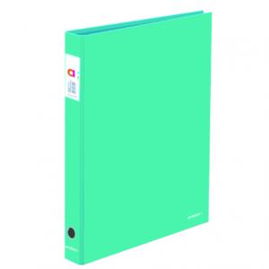 A4 SEGREGATOR 2-RINGOWY AMBAR BLUE - KOD EAN: 5601199175026