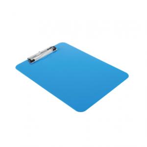 PODKŁADKA NA DOKUMENTY A4 CLIPBOARD AMBAR ESS BLUE - KOD EAN: 5601199188156