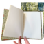 Notes A5 w oprawie twardej gąbkowej z gumką gładki Memories 5601199190852-2