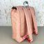 Plecak damski z ekoskóry Unkeeper Heritage pink 5600446624669-2